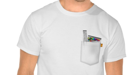 T-shirt for Adobe Illustrator lovers