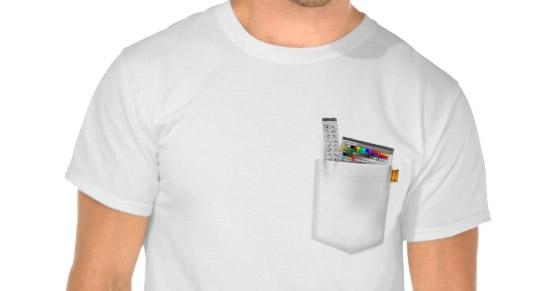 T-shirt for Adobe Illustrator lovers
