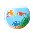 iStockphoto rejected - Aquarium