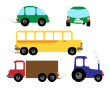 iStockphoto rejected - cars and vehicles