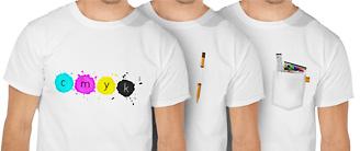 Creative T-shirts